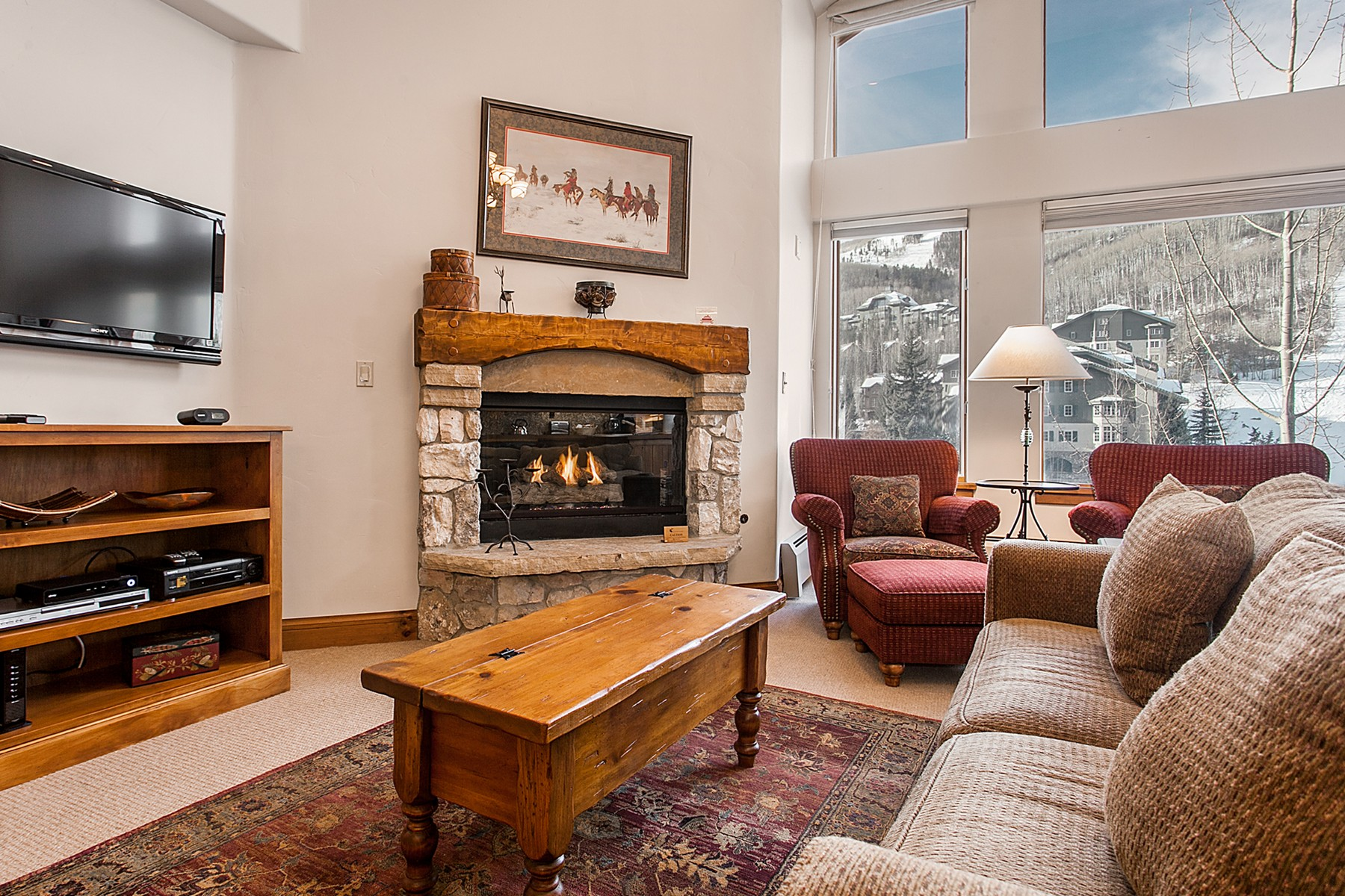 Property For Sale at Elkhorn Lodge