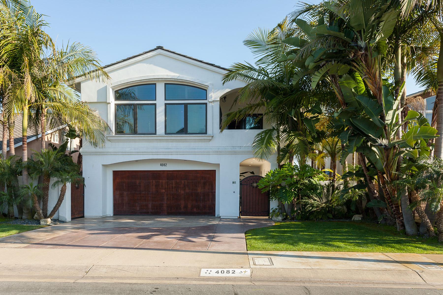 Villa per Vendita alle ore 4082 Ondine Huntington Beach, California, 92649 Stati Uniti