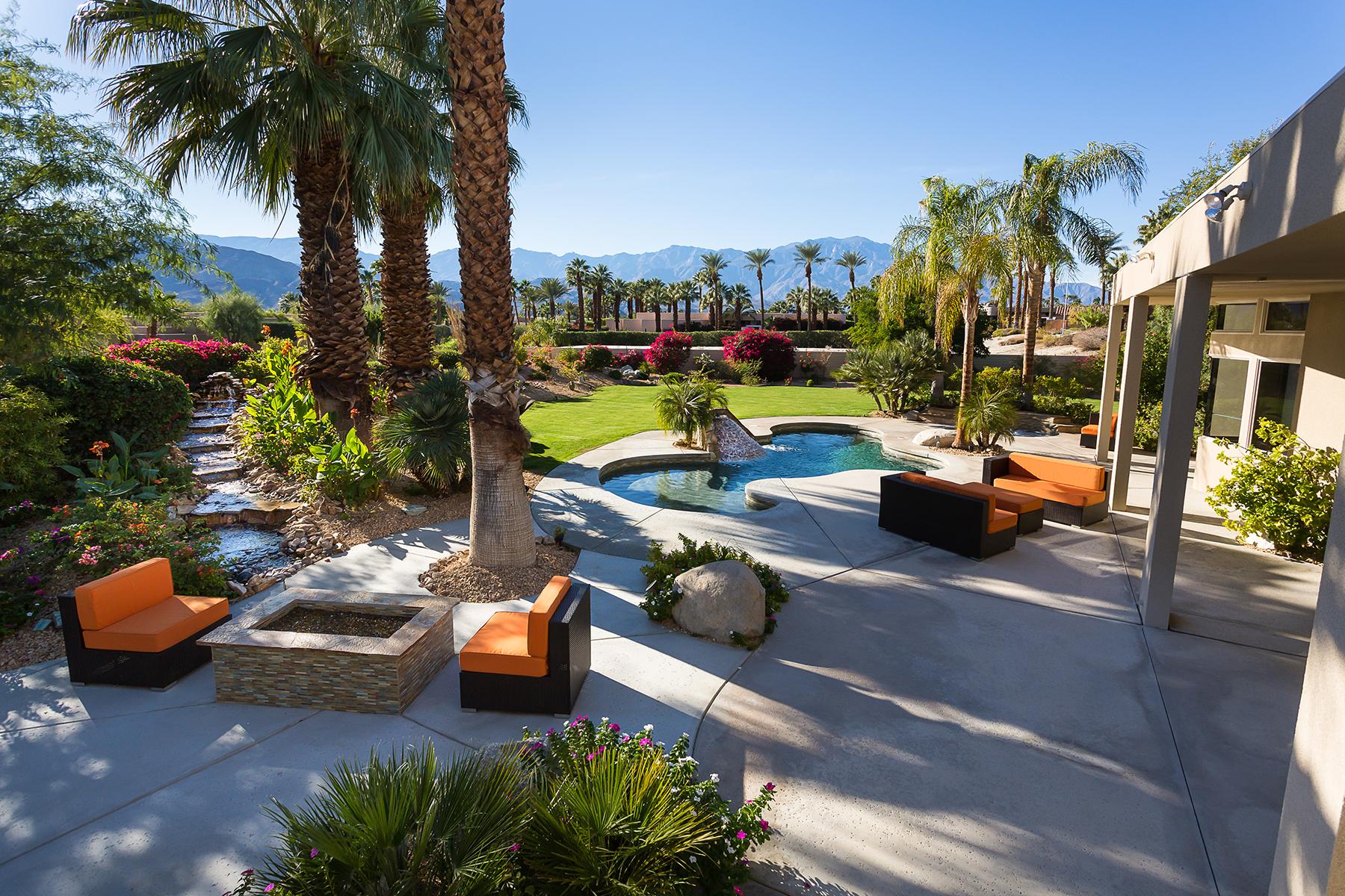 Tek Ailelik Ev için Satış at 16 Judd Terrace Rancho Mirage, Kaliforniya 92270 Amerika Birleşik Devletleri