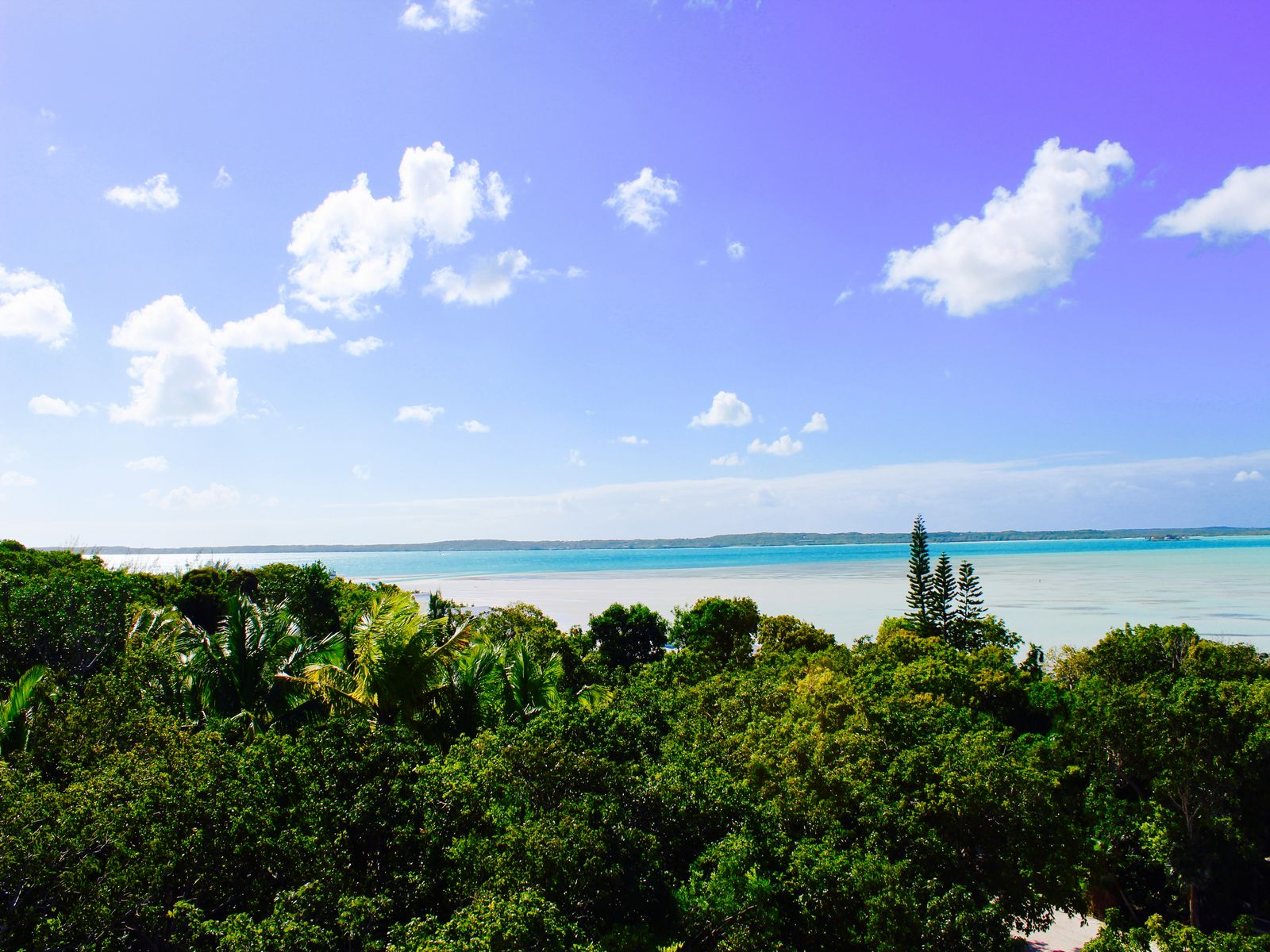 Land for Sale at Little Bay Hill Top Lot - The Narrows Harbour Island, Eleuthera Bahamas