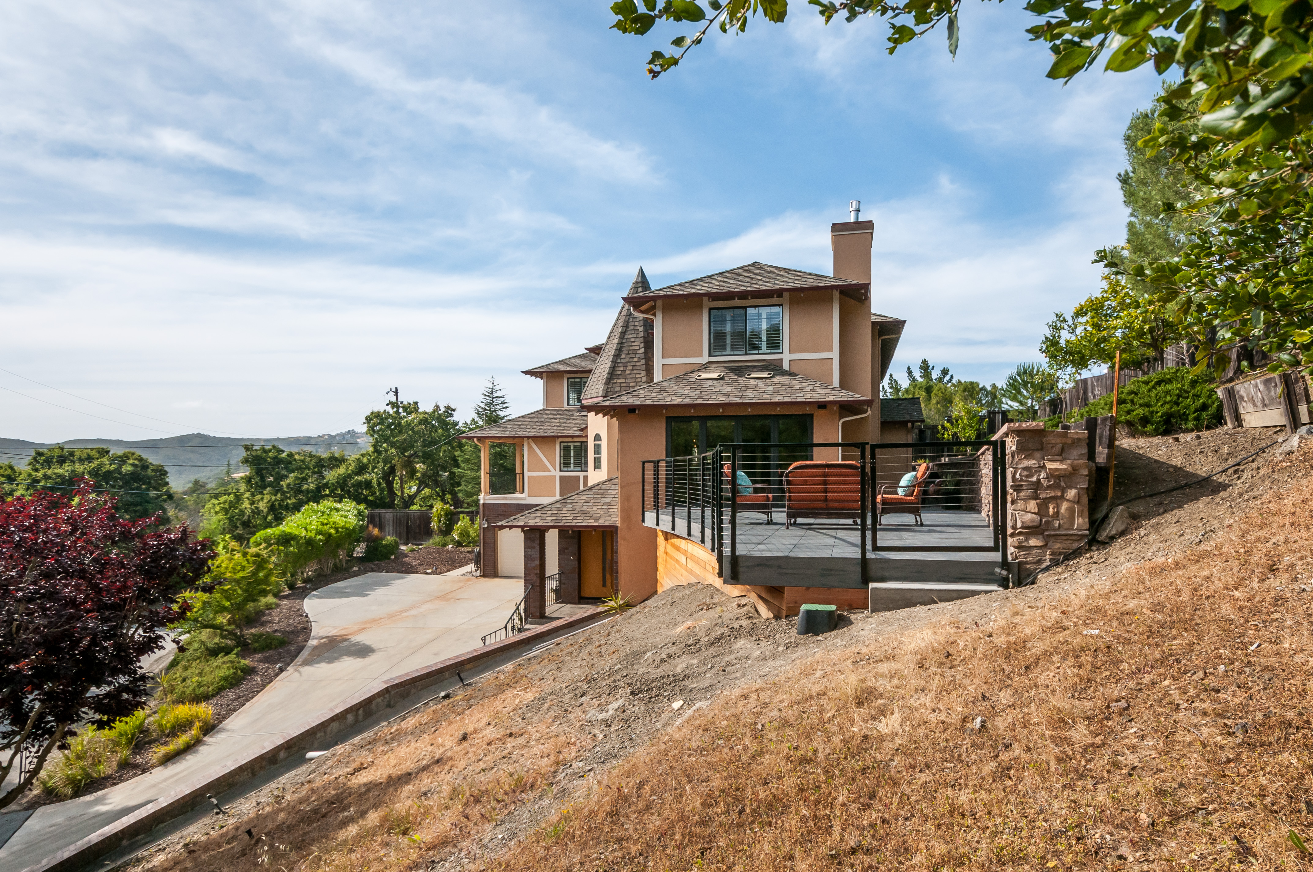 sales property at 239 Hillsdale Way, Redwood City