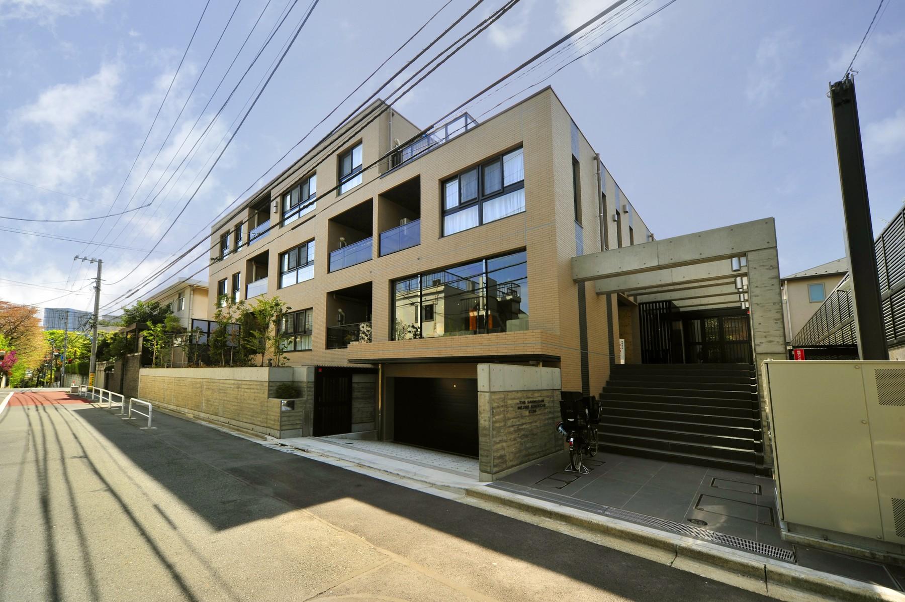 Appartamento per Vendita alle ore The Sanmaison Konoecho Eldo Shinjuku Ku, Tokyo, Giappone