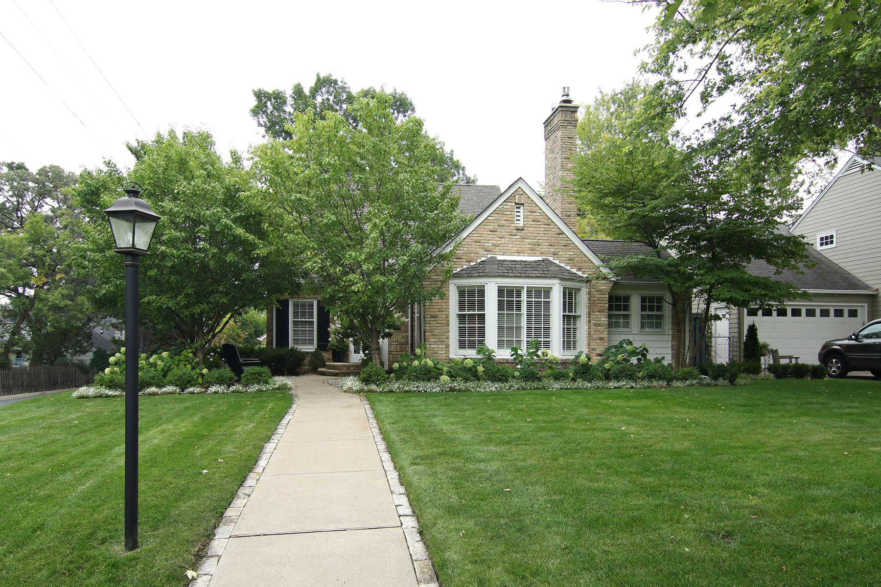 sales property at 4901 Maple Road