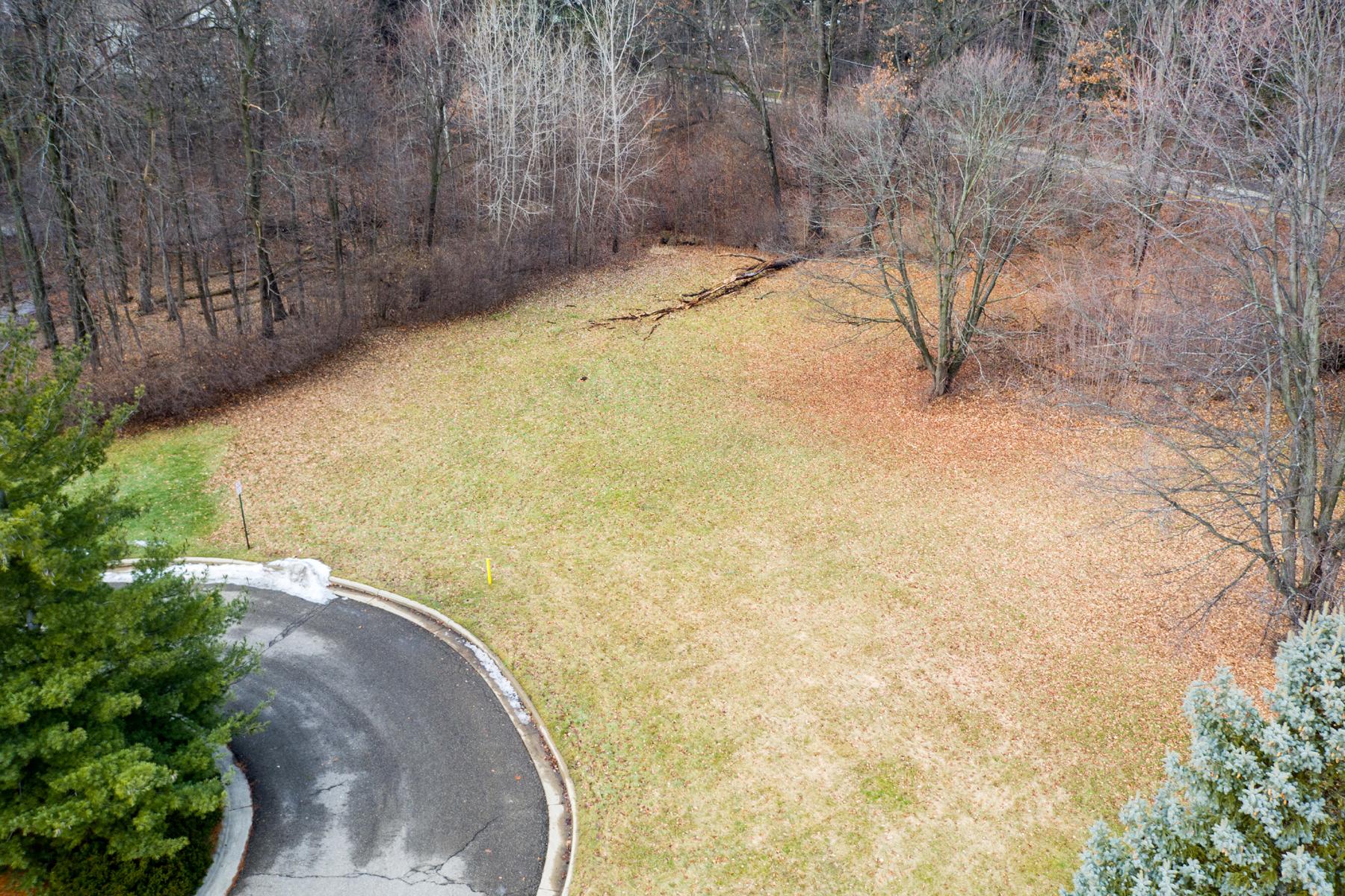 土地 为 销售 在 Bloomfield Hills 42 Beresford Court 布龙菲尔德山, 密歇根州, 48304 美国