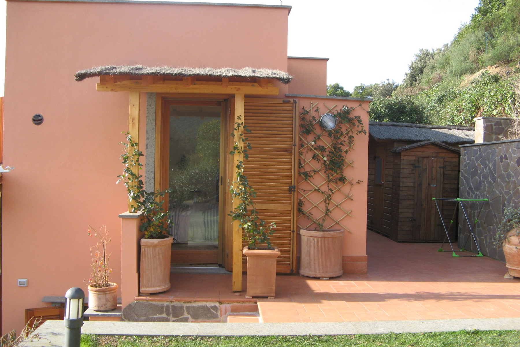 Additional photo for property listing at Charming property facing the Mediterranean Sea Maremma Punta Ala, Grosseto 58043 Italien