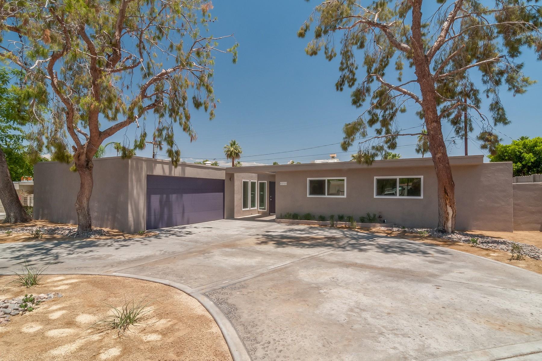 Single Family Home for Sale at 45900 Quailbrush St Palm Desert, California 92260 United States