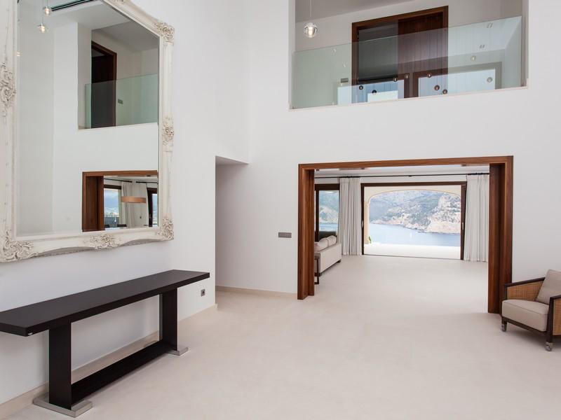 Property Of Elegante Luxus-Villa in Port Andratx