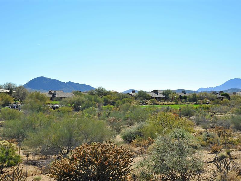 Đất đai vì Bán tại Exceptional One Acre View Lot on Golf Course in Guard-Gated Mirabel Club 37183 N 104th Place #19 Scottsdale, Arizona 85262 Hoa Kỳ