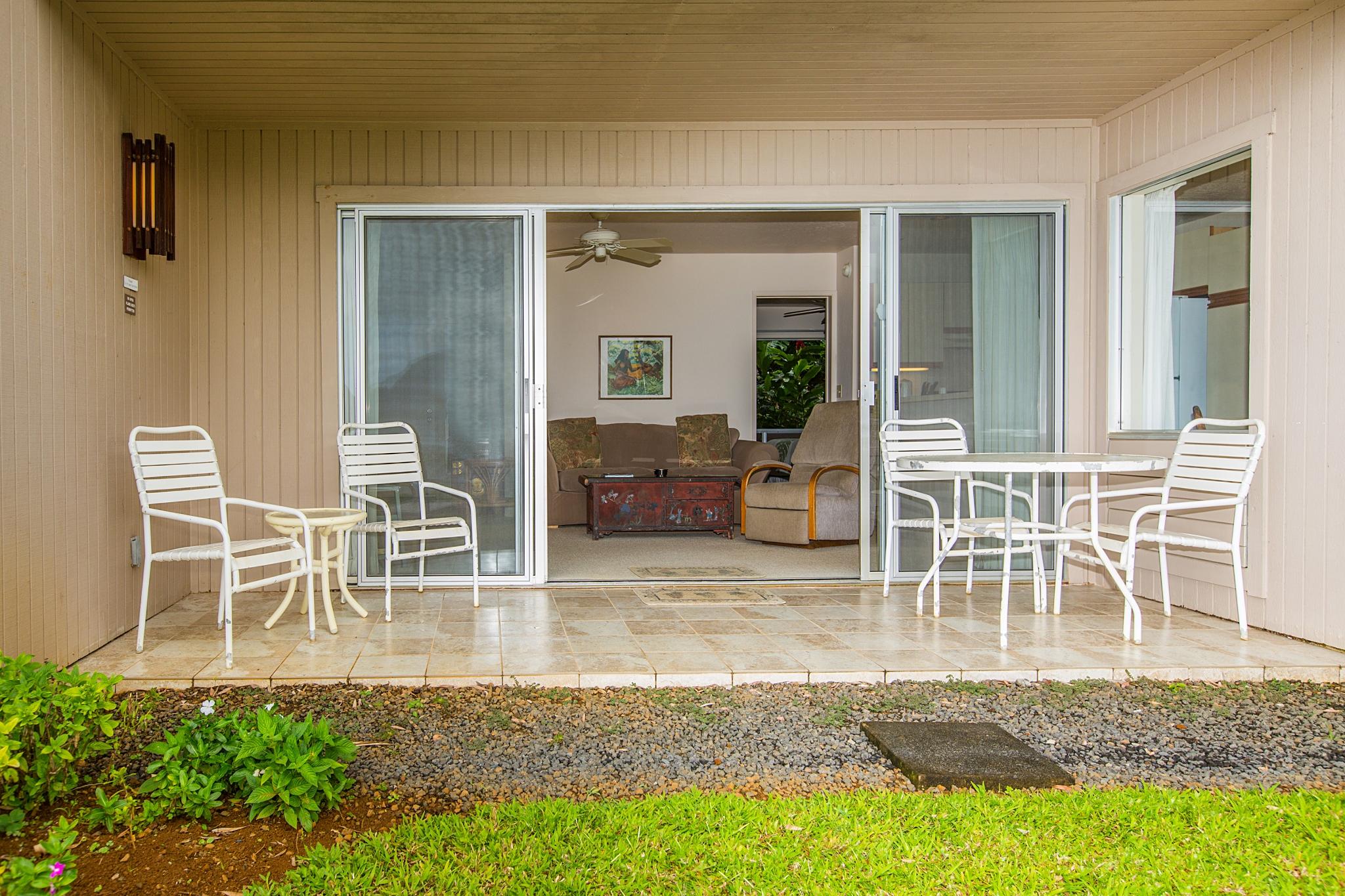 Property Of Pali Ke Kua 115