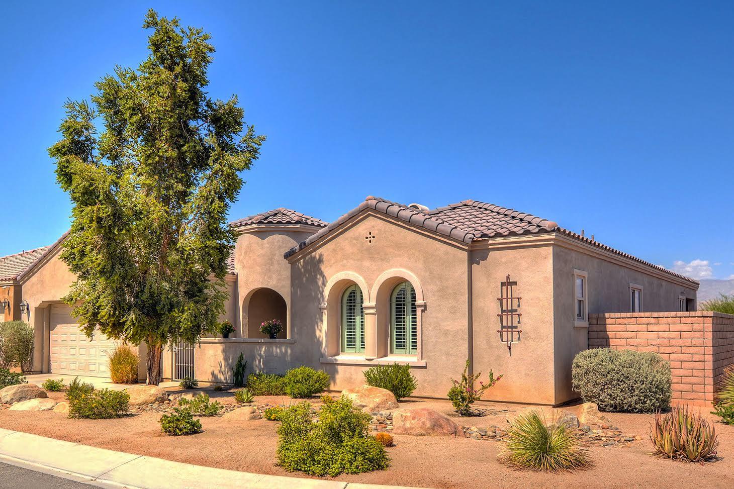 Частный односемейный дом для того Продажа на 35824 Raphael Drive Palm Desert, Калифорния, 92211 Соединенные Штаты