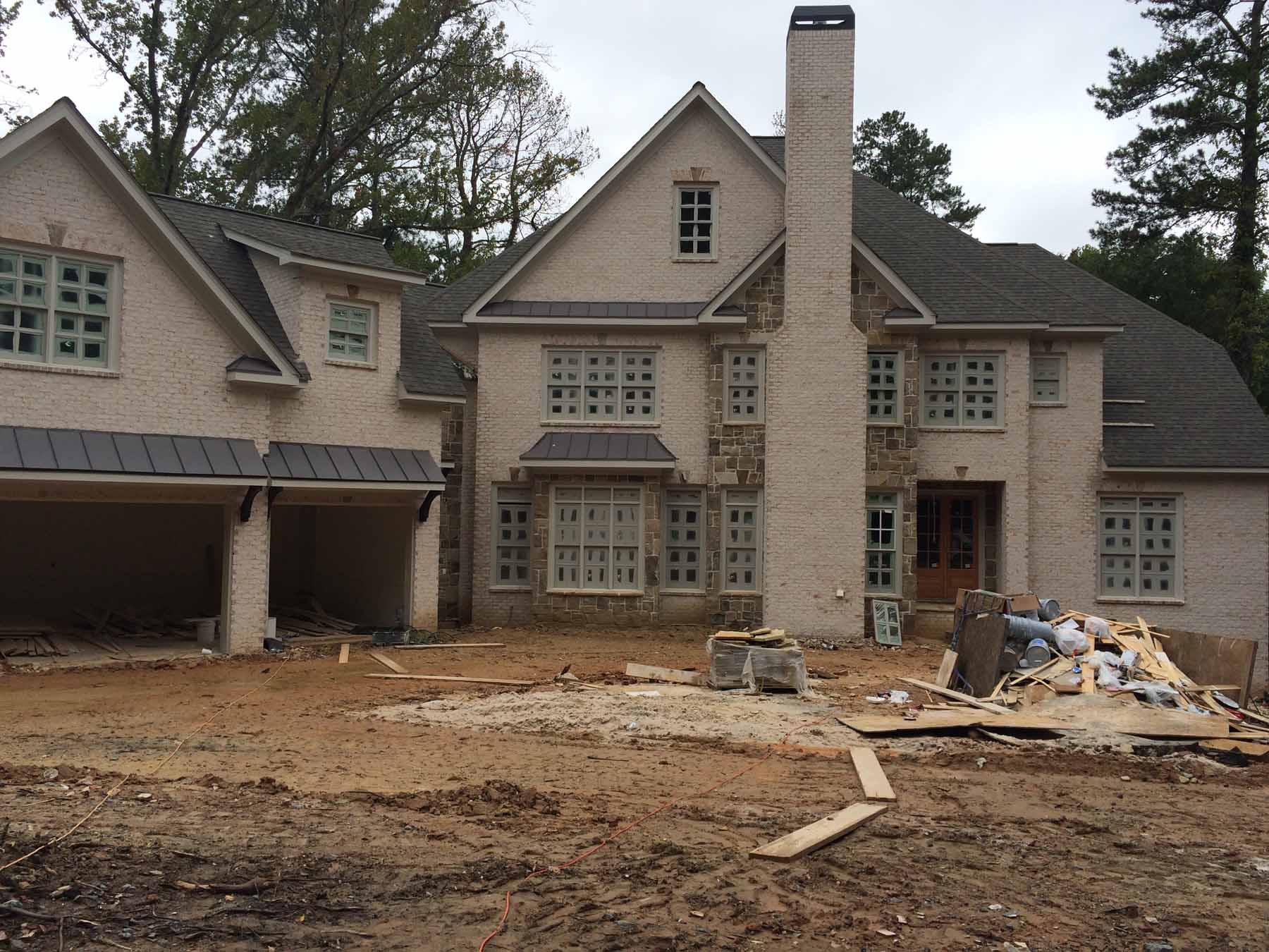 Property For Sale at New Construction in Chastain Buckhead