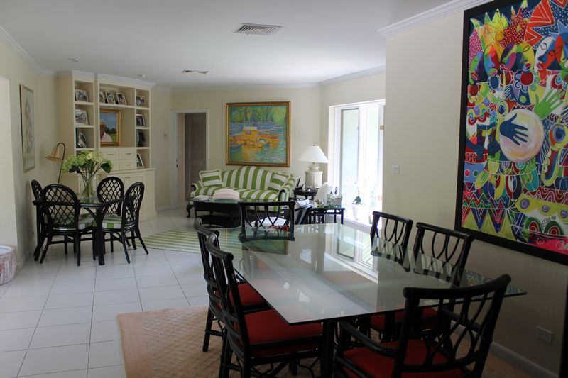 Additional photo for property listing at Lyford Cay Villa Lyford Cay, New Providence/Nassau Bahamas