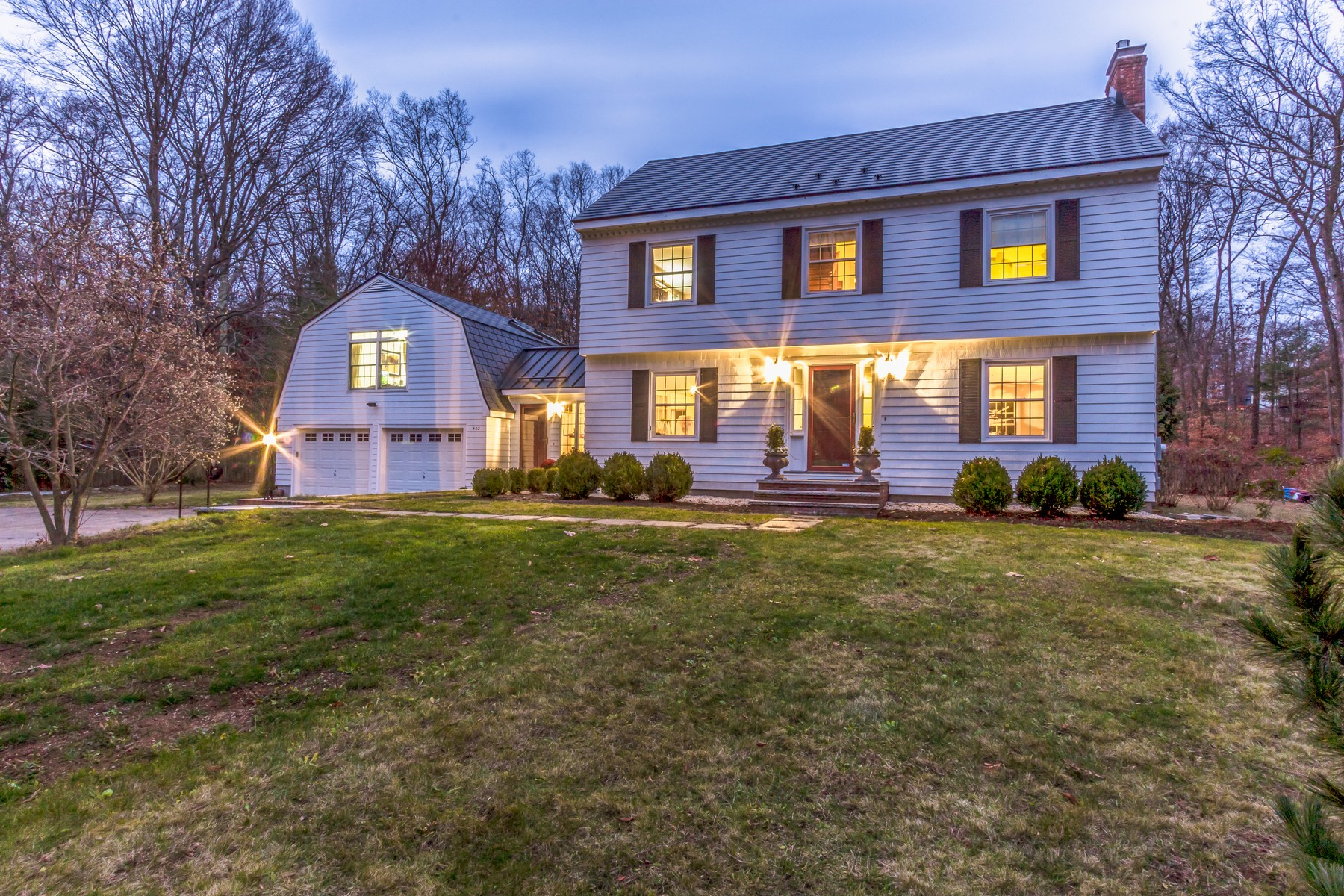 Property For Sale at Stunning Colonial with No Detail Spared