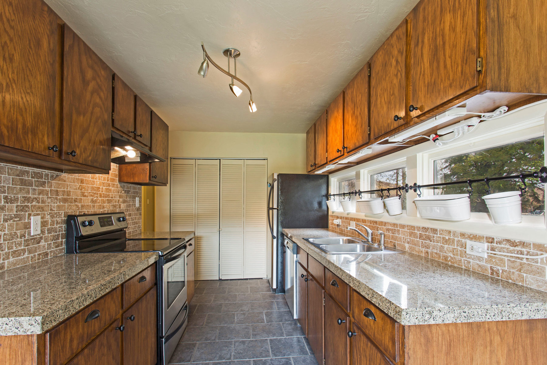 Condominium for Sale at Remodeled and Lowest Priced Two Bedroom Condo in Town 1900 Homestake Rd #5 Park City, Utah 84060 United States