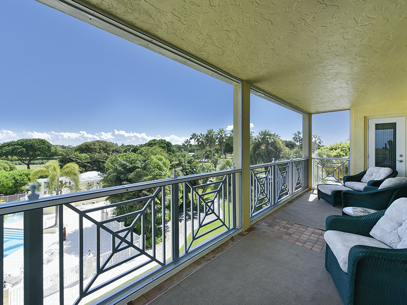Copropriété pour l Vente à Casual Elegance in Condominium Living at Ocean Reef 19 Barracuda Lane Harbour House 19 Ocean Reef Community, Key Largo, Florida 33037 États-Unis