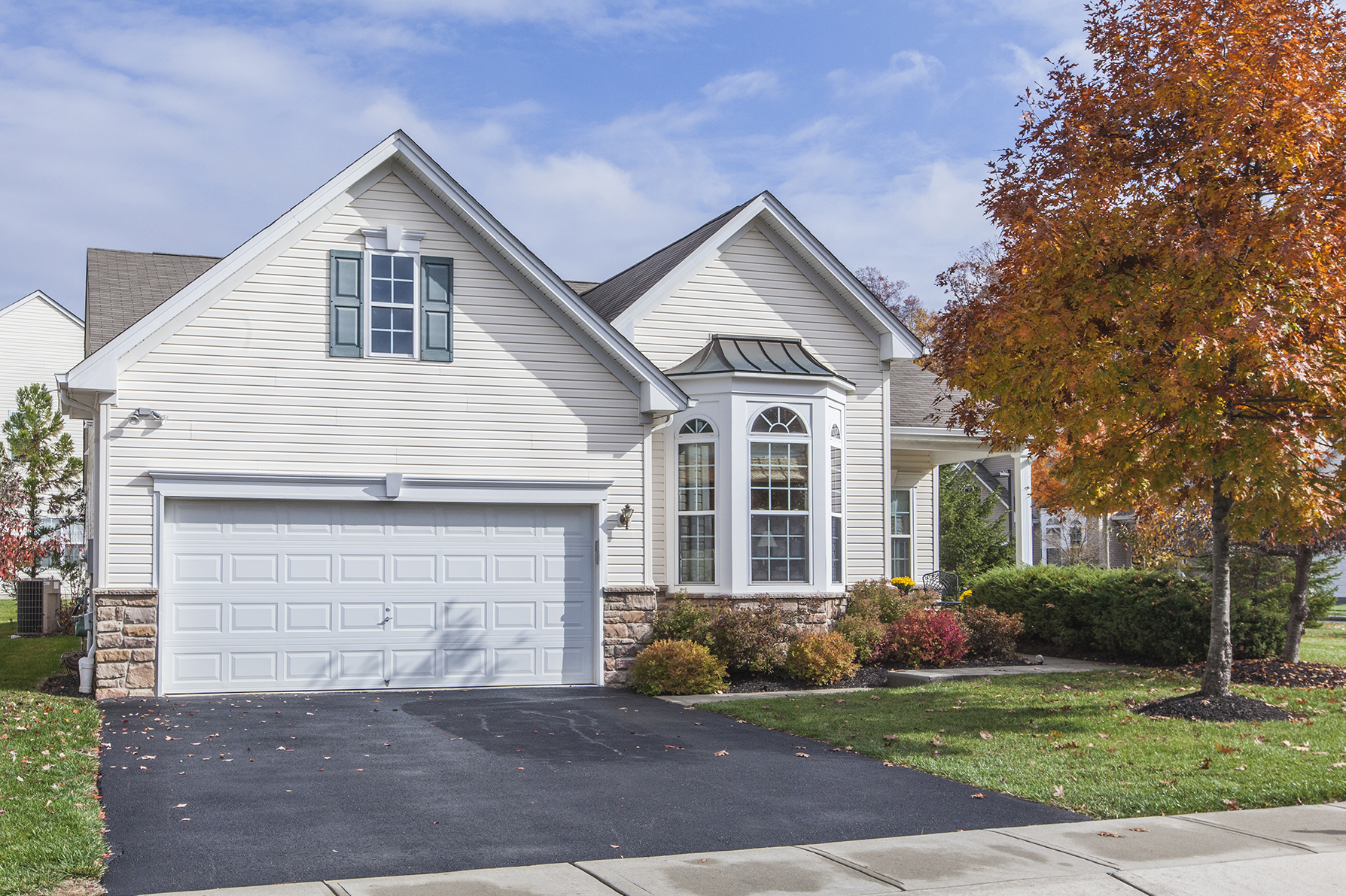 Property For Sale at A 55-Plus Community Nestled Amid Preserved Land - Hopewell Township