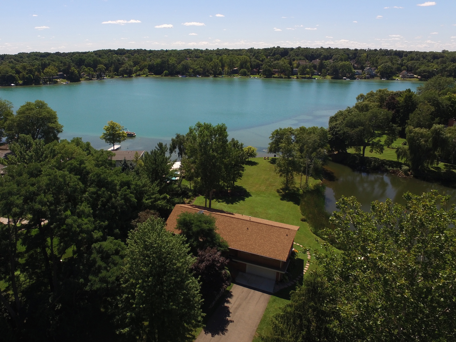 Property For Sale at West Bloomfield