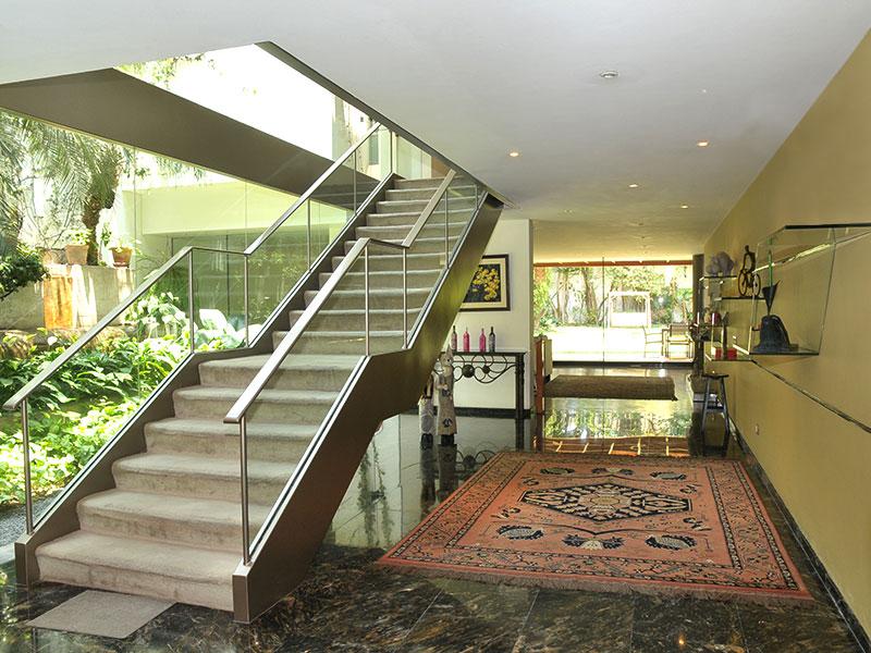 Altro tipo di proprietà per Vendita alle ore Fina Residencia impecable, en excelente ubicación, con finisimos acabados y un j Calle Anchorena San Isidro, Lima 27 Peru