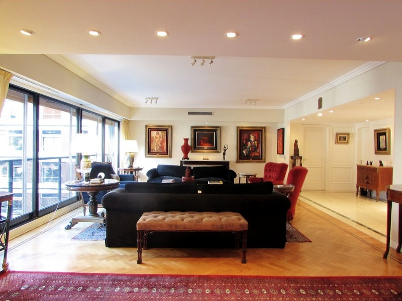 Property For Sale at Apartment in Recoleta - Av. Alvear 1500