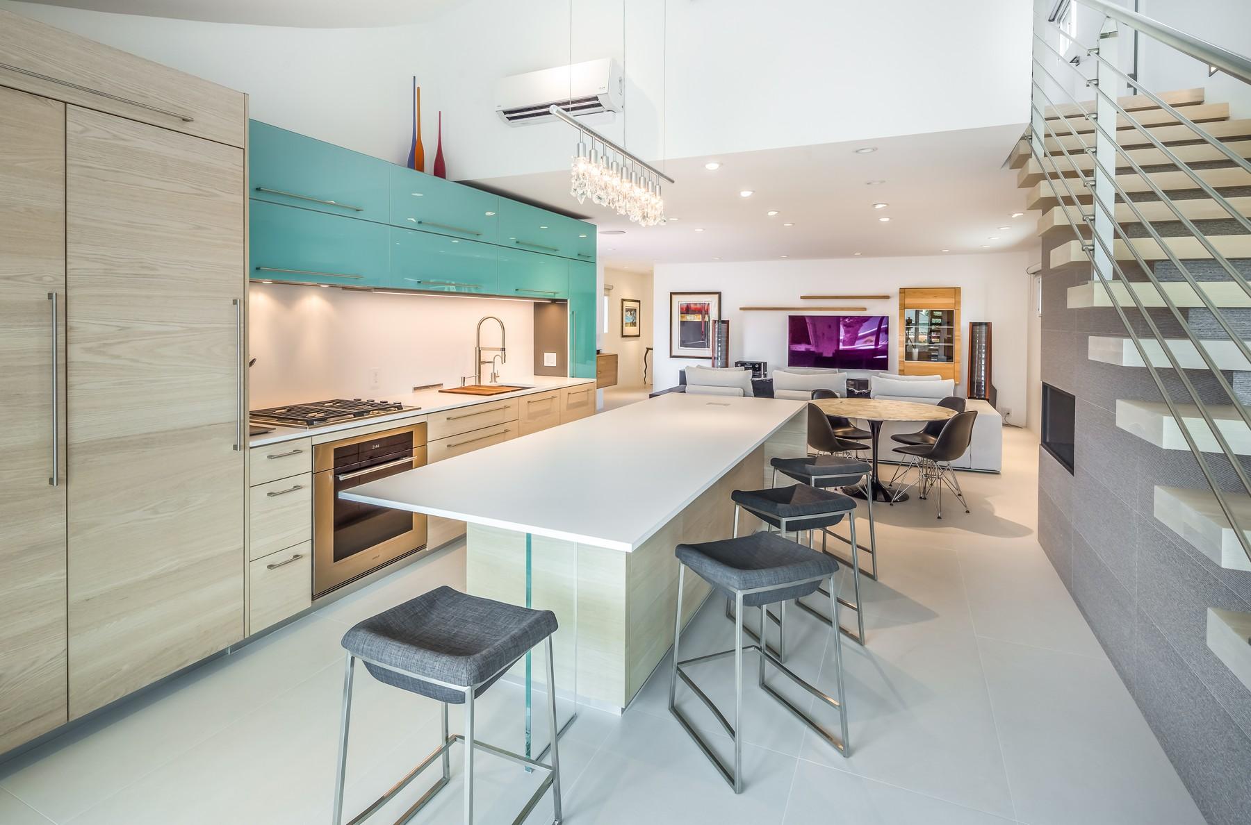 Condominium for Sale at 1727-1729 Coast Boulevard Del Mar, California 92014 United States