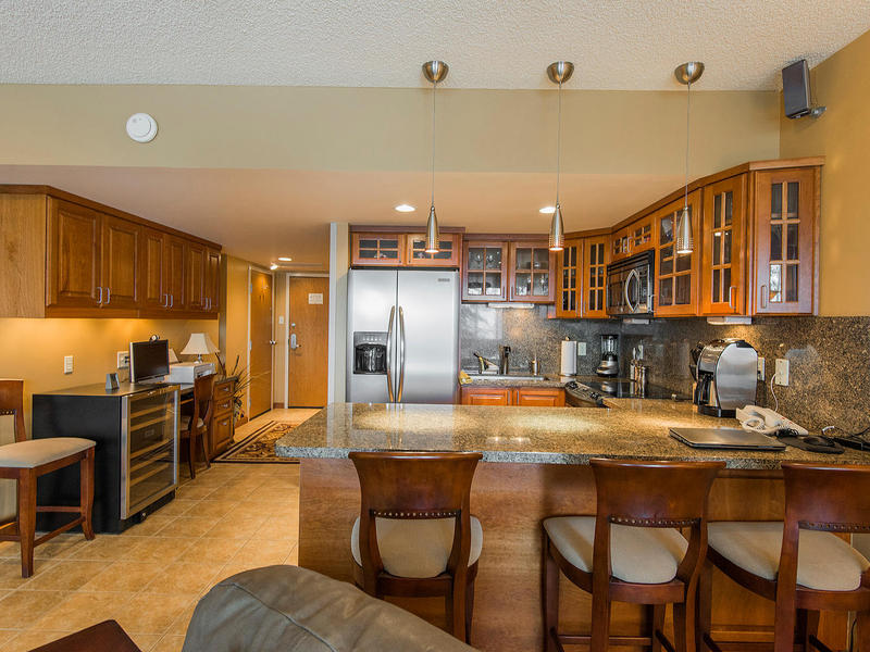 Property For Sale at The Inn at Snowbird