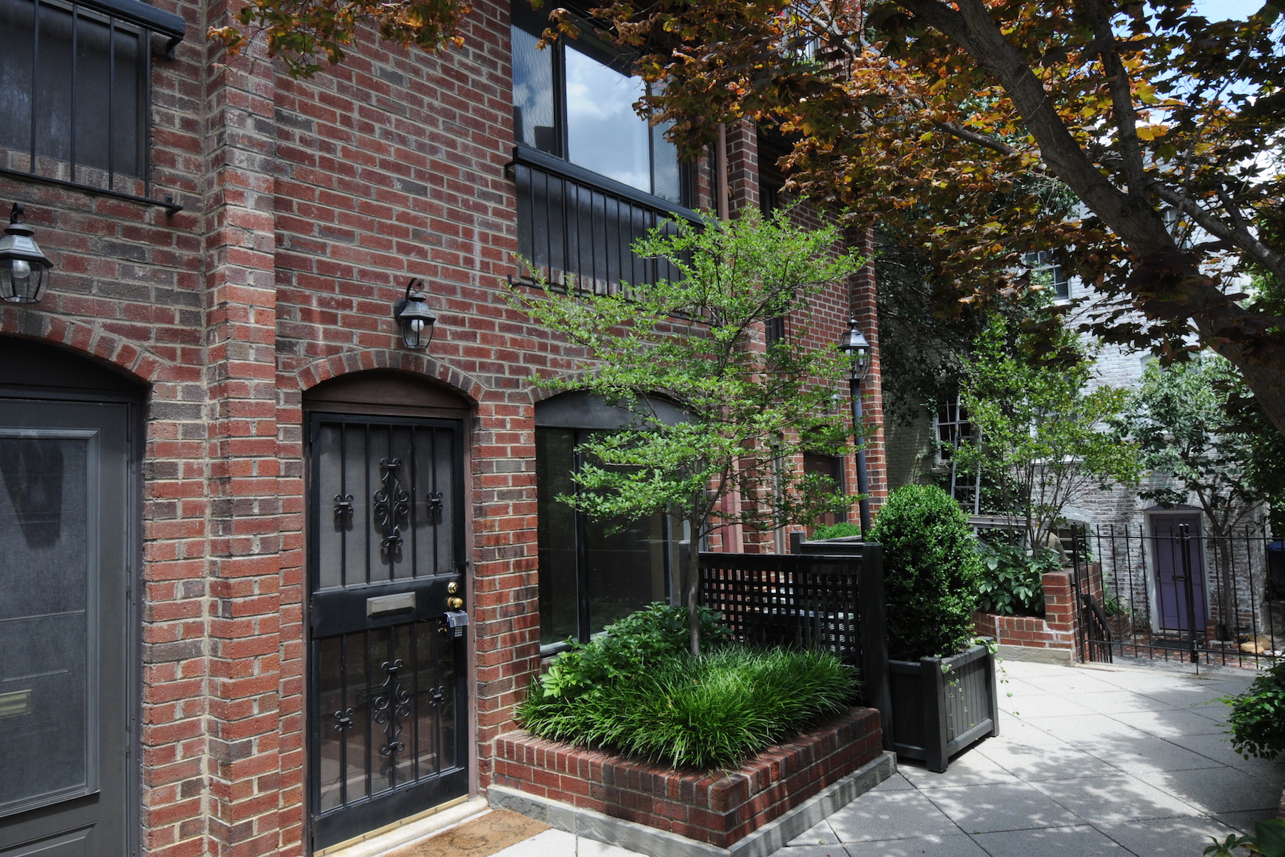 rentals property at Heart of Georgetown Rental