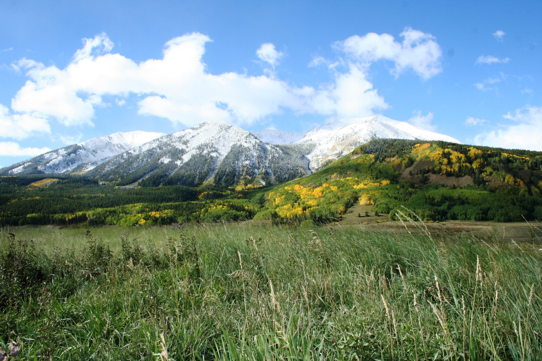 Land for Sale at Exclusive Homesite 841 Hidden Mine Ranch Road Crested Butte, Colorado, 81224 United States