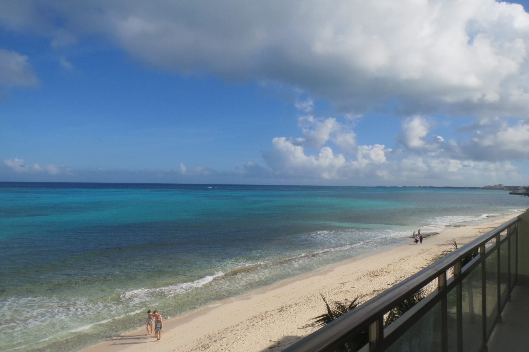 Property For Sale at Columbus Cove Beachfront Rental