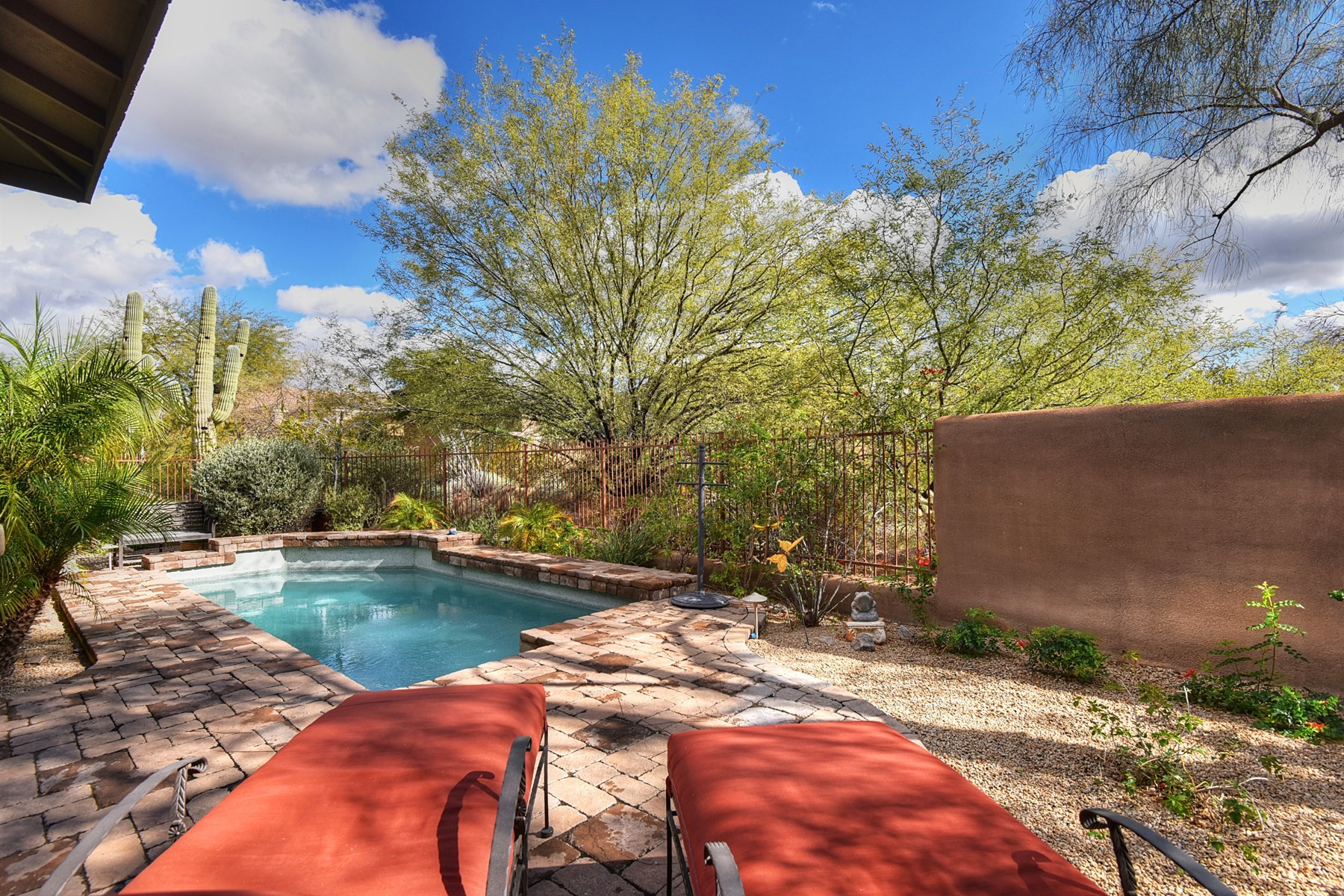 Single Family Home for Sale at Beautiful home in the private gated community of DC Ranch 20469 N 94th Pl Scottsdale, Arizona, 85255 United States