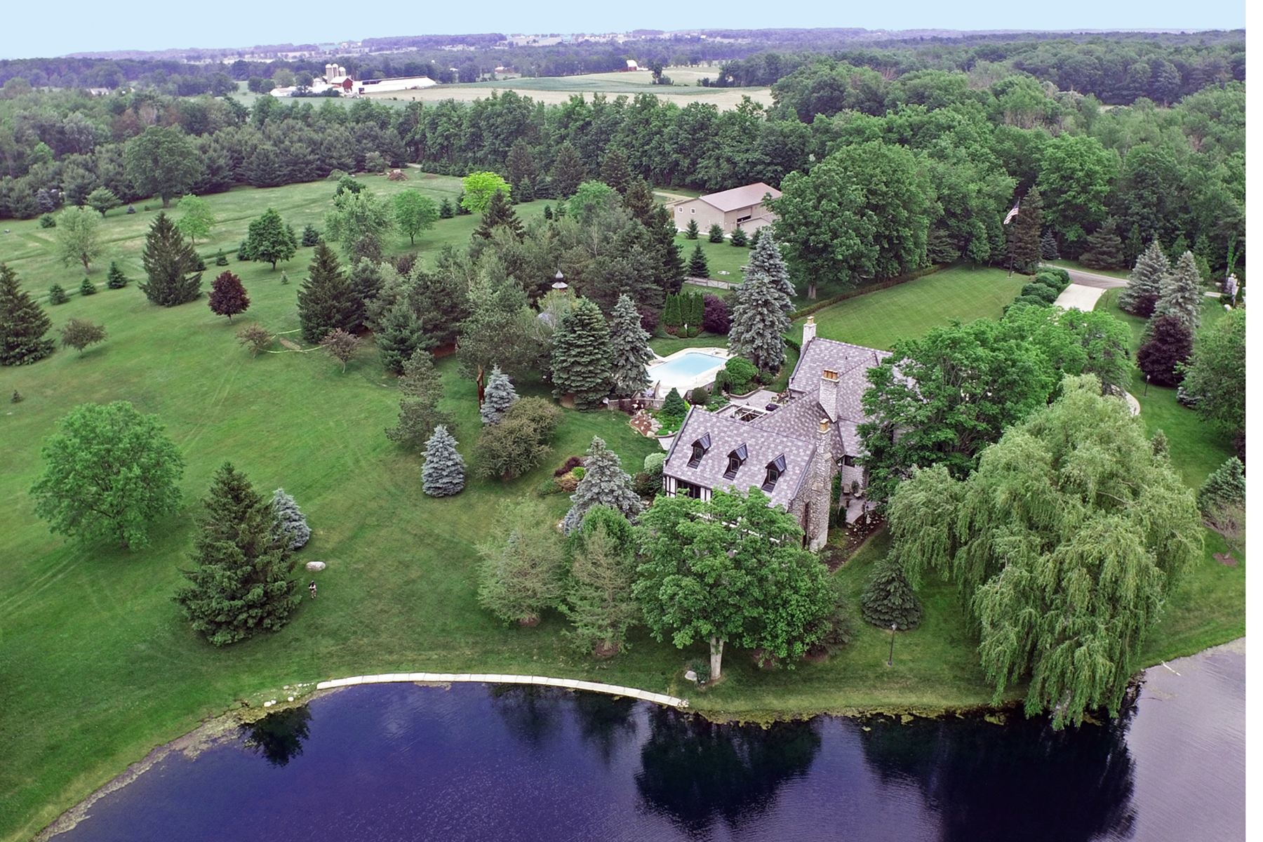 sales property at North Branch