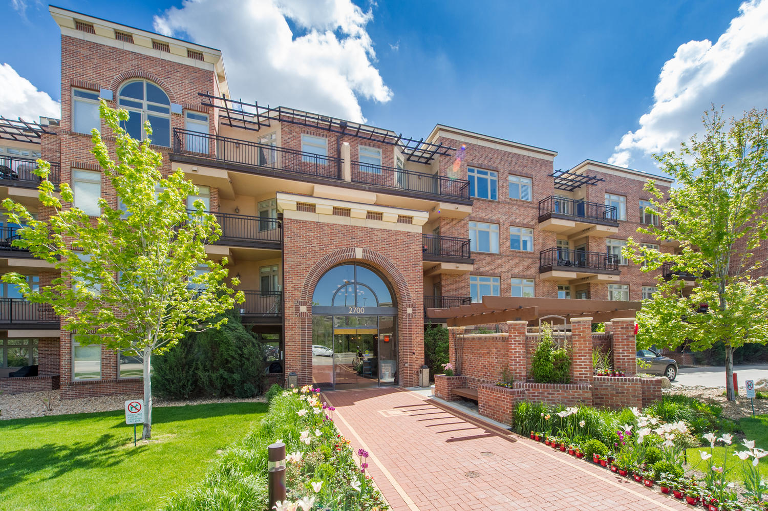sales property at 2700 Cherry Creek South Dr #406
