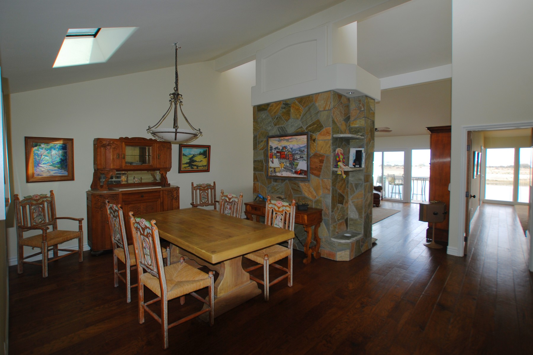 sales property at The Cays