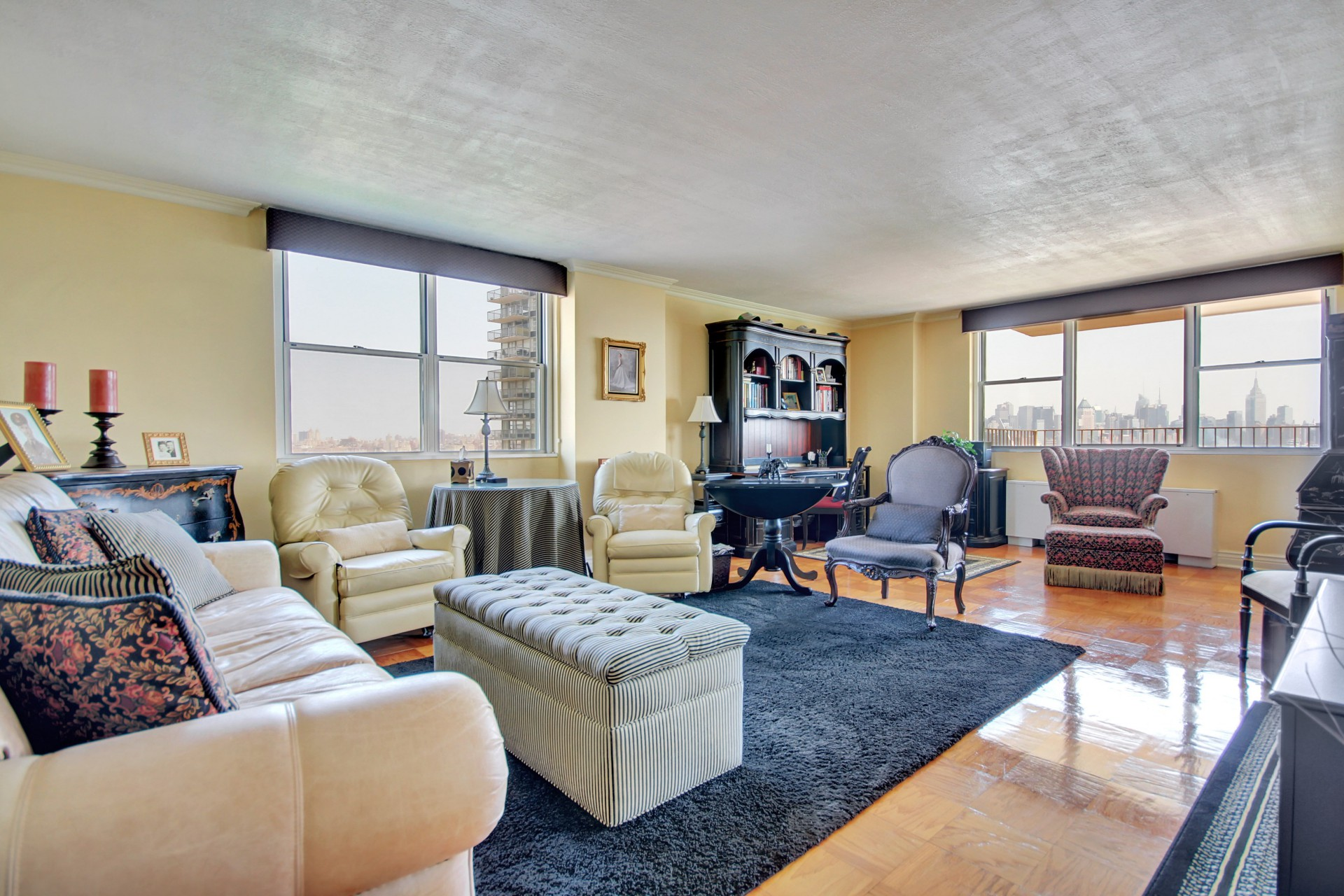 Co-op for Sale at Paradise In The Sky 6040 Boulevard East #12C West New York, 07093 United States