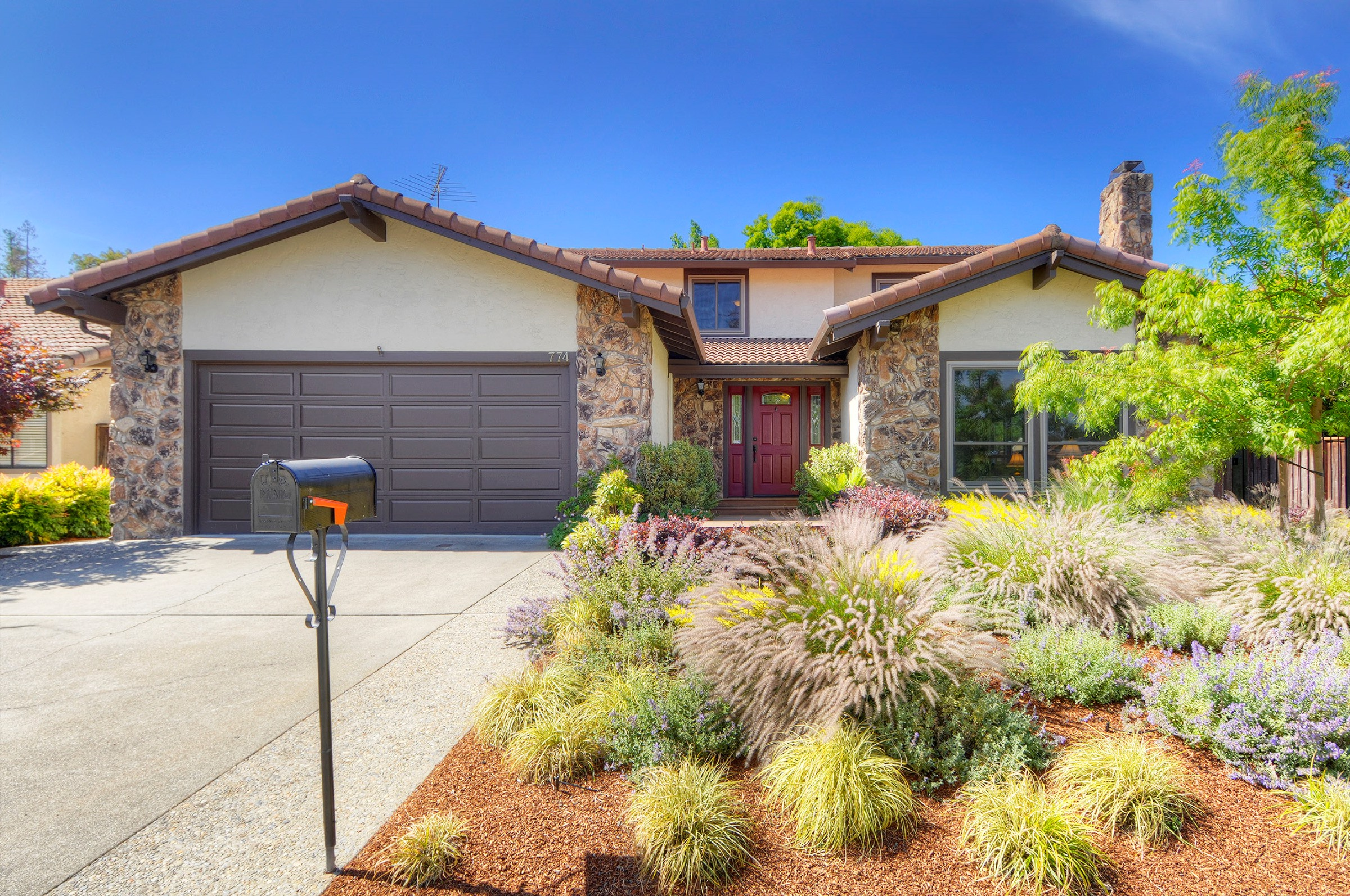sales property at 774 Bain Avenue, Redwood City
