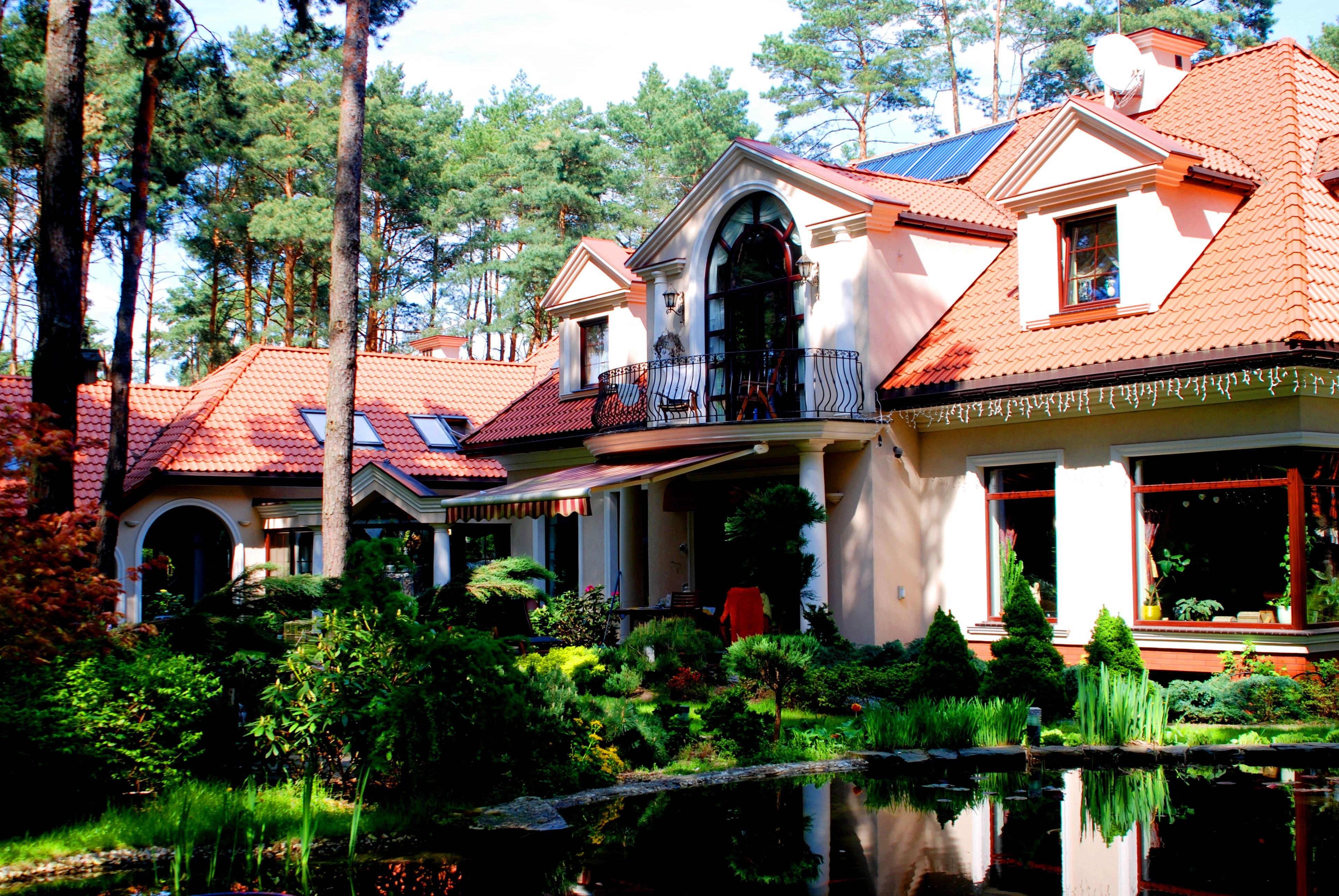 Property Of Warsaw Jozefow