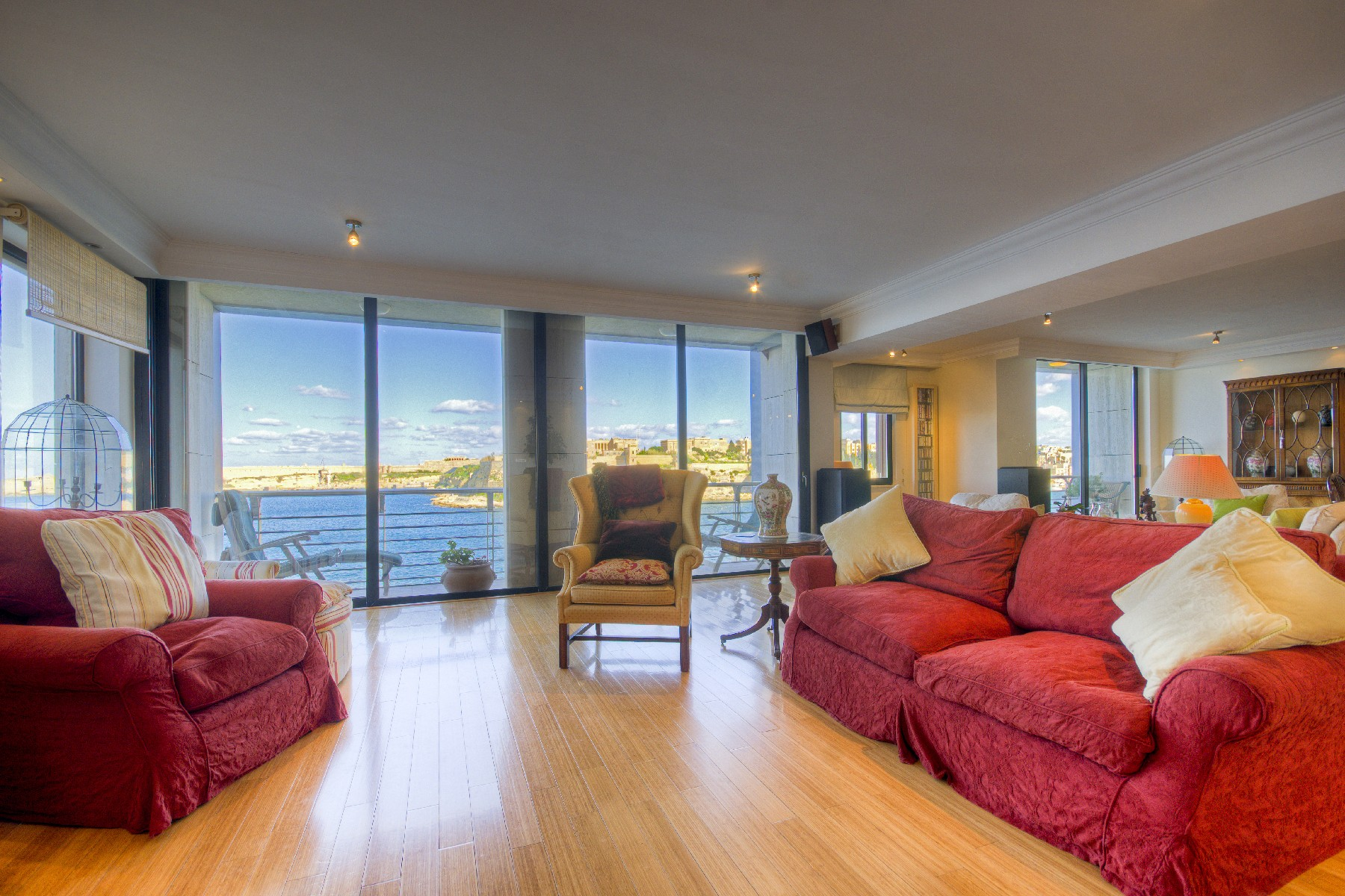 Apartment for Sale at Ultra Luxury Waterfront Top Floor Apartment Other Malta, Cities In Malta Malta