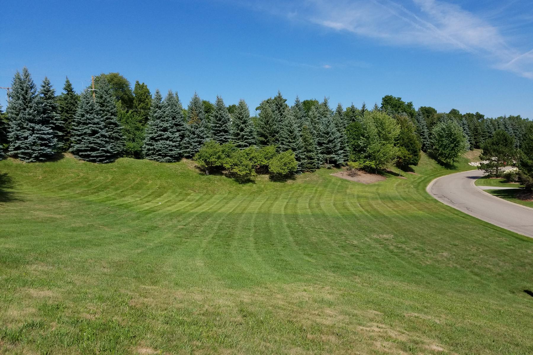Terrain pour l Vente à Bloomfield Township 2736 Turtle Shores Bloomfield Township, Michigan, 48302 États-Unis