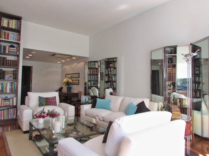 sales property at Apartment in Recoleta - Libertad 1600