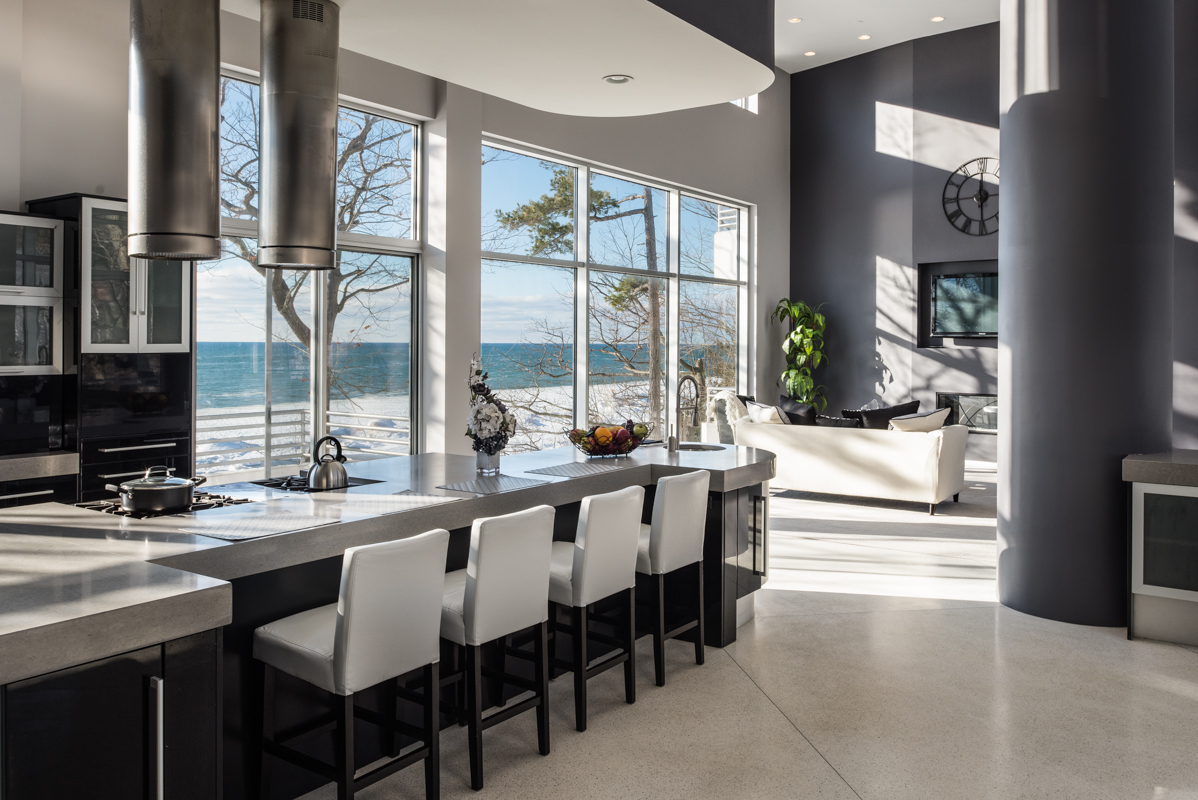 Additional photo for property listing at Lake Michigan Beach Estate 18501 North Shore Est Rd Spring Lake, Michigan 49456 United States