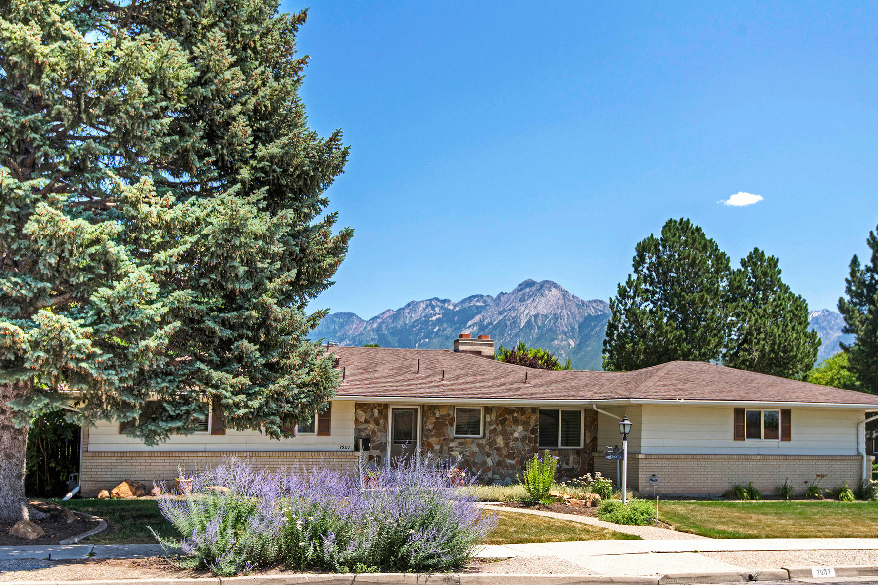 Casa Unifamiliar por un Venta en Gem in the Heart of Salt Lake City 3807 S Alta Loma Dr Salt Lake City, Utah 84106 Estados Unidos