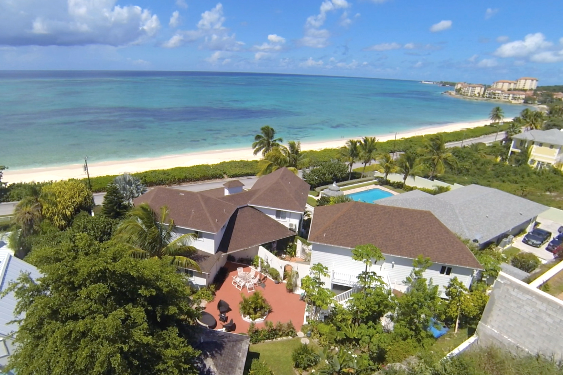 Additional photo for property listing at West Bay Street Home Orange Hill, West Bay Street, Nassau And Paradise Island Bahamas