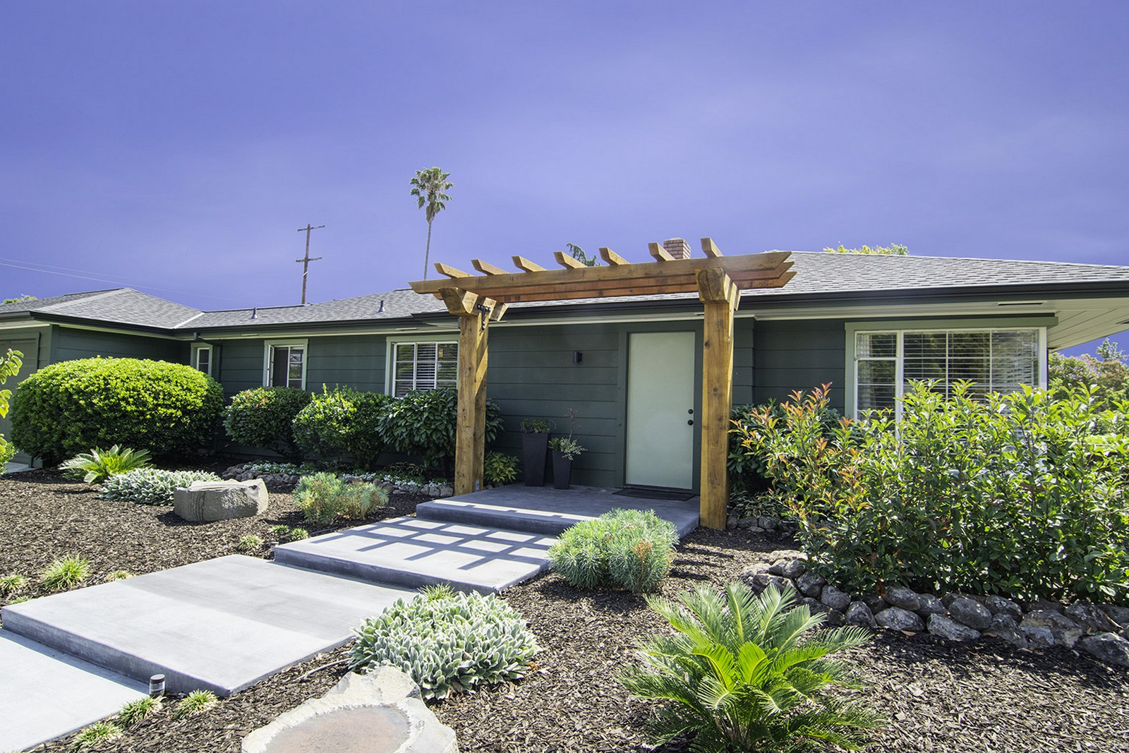 sales property at Classic Mid-Century Home