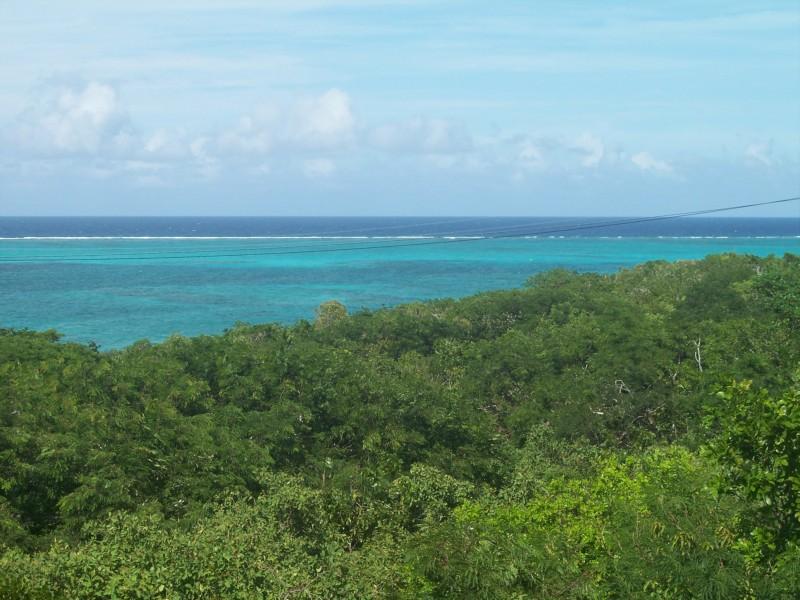 Terreno por un Venta en Vacant Land ~ Blue Mountain Oceanview Blue Mountain, Providenciales TCI Islas Turcas Y Caicos