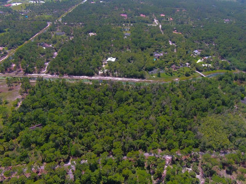 Land for Sale at 1153 Clydesdale Drive Loxahatchee, Florida, 33470 United States