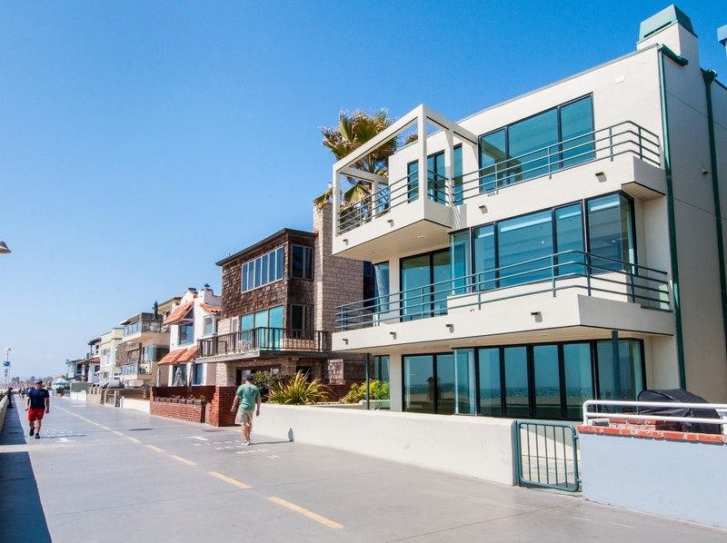 一戸建て のために 売買 アット 3323 The Strand Hermosa Beach, カリフォルニア 90254 アメリカ合衆国