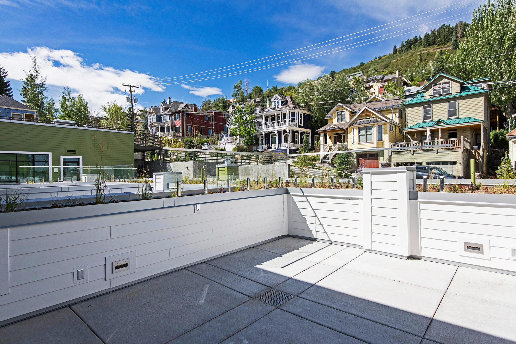 Property For Sale at The Parkite Luxury Condominiums in Park City