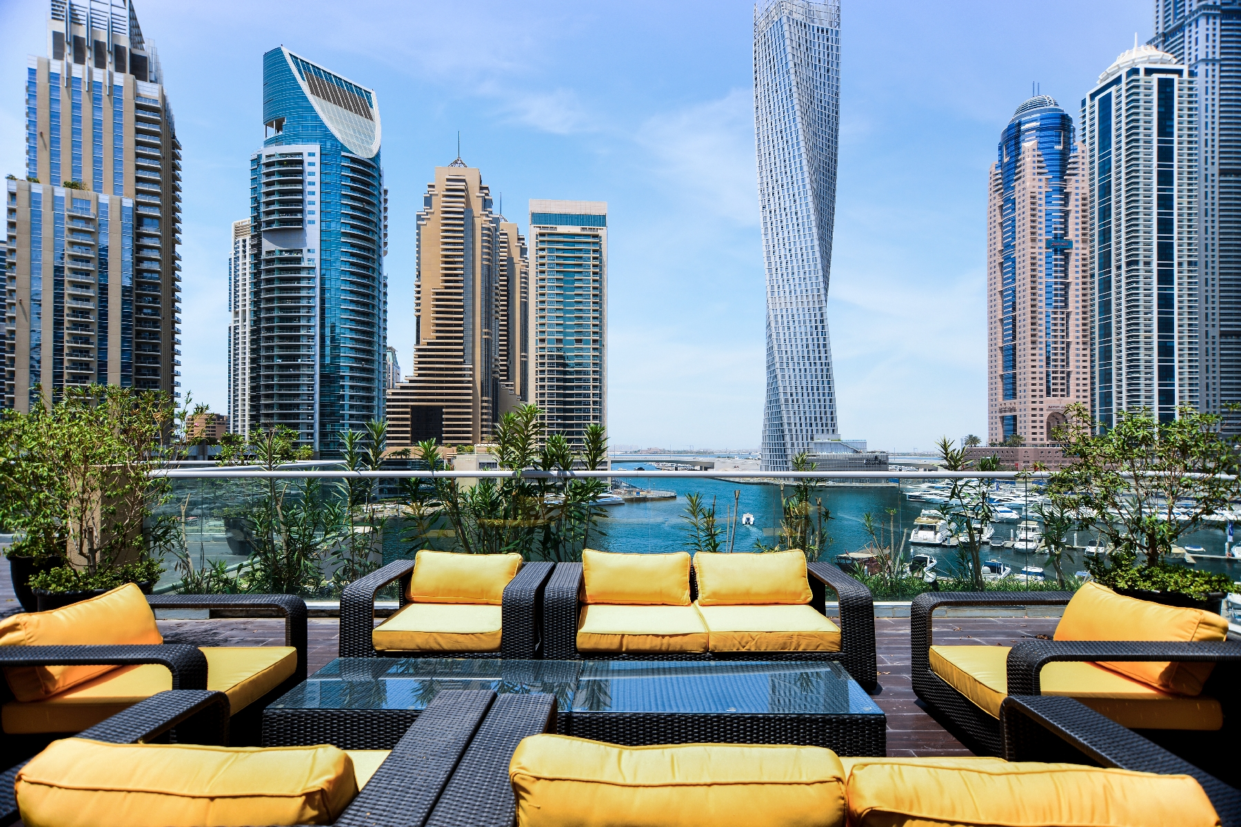 Property For Sale at Marinascape Townhouse with Marina Views