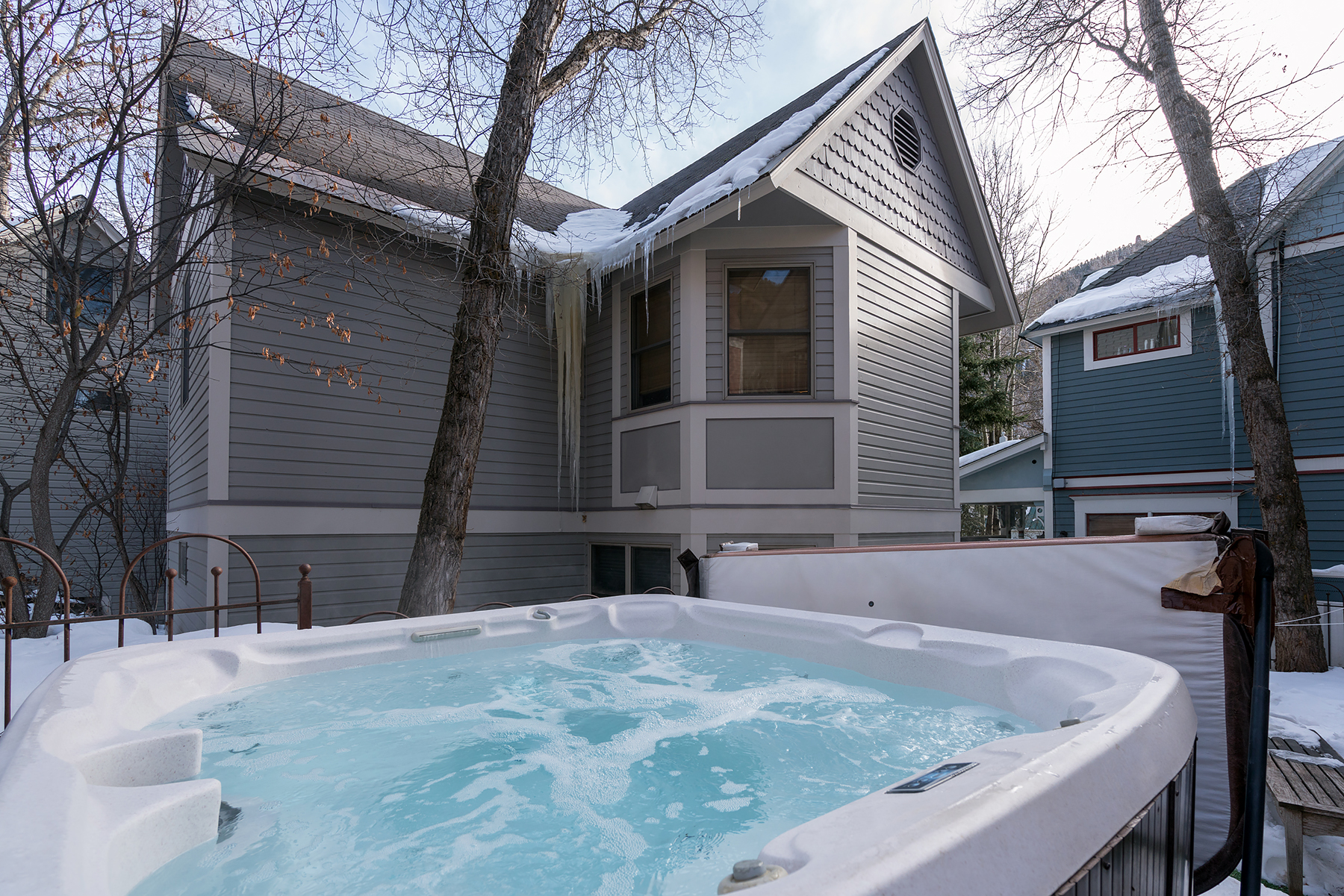 Single Family Home for Sale at 314 N. Oak Street Telluride, Colorado 81435 United States