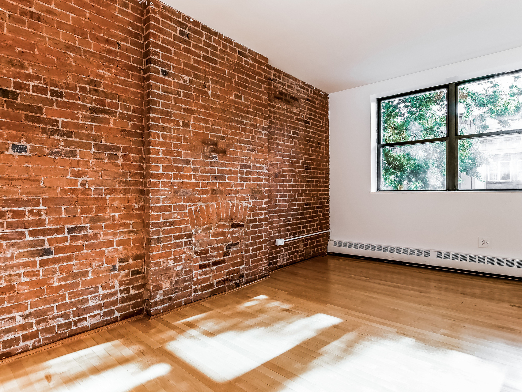 Property For Sale at Park Slope Two Bedroom Condo