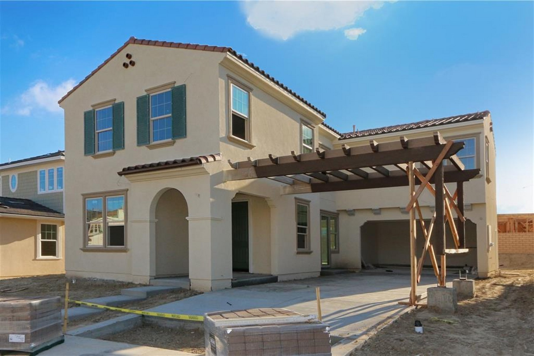 Single Family Home for Sale at Verana 13526 Cielo Ranch Road San Diego, California 92130 United States